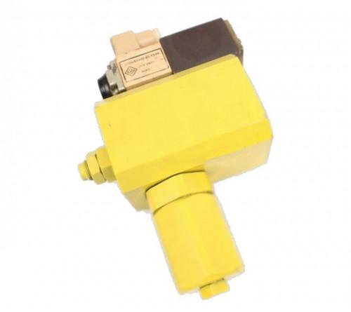 Гидроклапан-регулятор ГКР 20-160-25